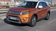 Suzuki Vitara: Gebraucht kaufen