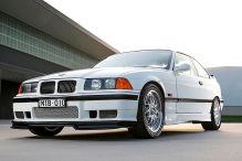 BMW M3-R E36: Sondermodell