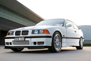 Der BMW M3, den niemand kennt!