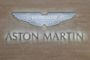 Aston Martin statt Racing Point?