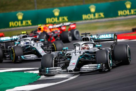 Warum Mercedes weiter gewinnen wird