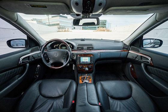 Brabus-Benz mit 200.000 Euro Wertverlust