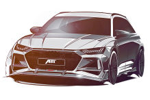 Abt RS6-R (2020): Tuning, Preis, Audi