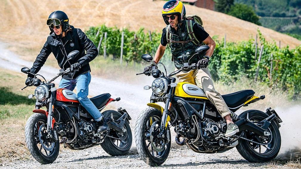BMW, Ducati und Co: Motorräder für 2020