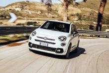 Fiat Sport X-perience