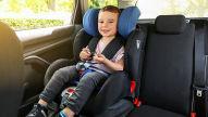 Kindersitzpflicht