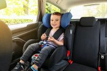 Kindersitzpflicht: Infos