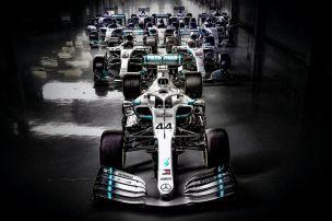 Todt vergleicht Mercedes mit Ferrari