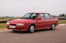 40 Jahre Renault Turbo  Renault 21 2L. Turbo