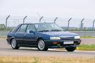 40 Jahre Renault Turbo