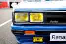 40 Jahre Renault Turbo   Renault 9 Turbo