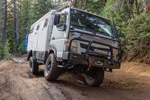 Neues Expeditionsmobil aus den USA
