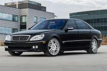 150.000 Euro Wertverlust im Brabus-Benz