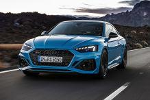 Audi RS 5 Facelift (2020): Preis, Coupé, Sportback, PS, Motor, Marktstart