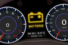 Batteriepulser