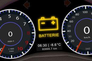 So hält die Autobatterie länger