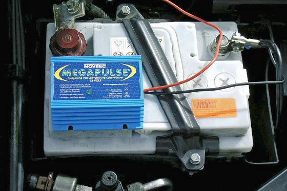 So verlängern Sie das Leben Ihrer Autobatterie