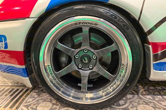 Sidney verkauft Nissan Skyline R32 GT-R