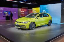 VW Golf 8: Leasing mit Cashback