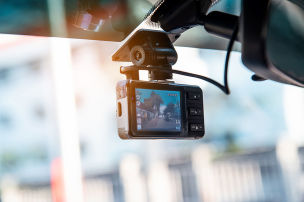 Dashcam � legal oder illegal?