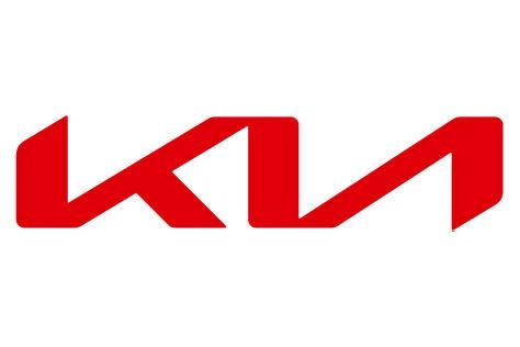 Kia: neues Logo