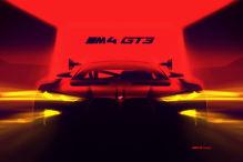 Nachfolger des BMW M6 GT3