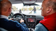 VW: autonomes Fahren