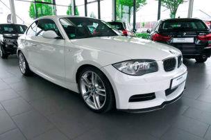 Zu verkaufen: BMW 135i im Neuzustand