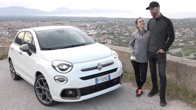 Leseraktion von AUTO BILD und Fiat