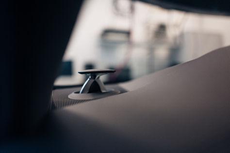 Hochtöner im Audi RS6