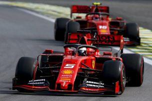 Kryptische Ferrari-Aussage zu Vettel