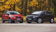 Opel Crossland X, Opel Grandland X: Kaufberatung