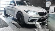 BMW M2 Competition: McChip DKR