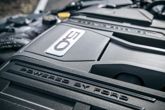 1000-PS-Mustang für unter 50.000 Euro
