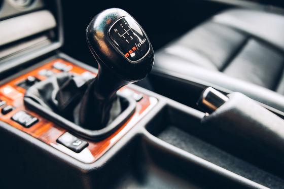 Mercedes-AMG C 63 Evo II als Neuauflage