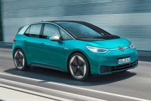 So soll der ID.3 von Volkswagen klingen