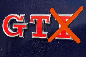 Verdrängt GTX bald GTI?
