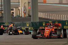 Formel 1: Ferrari kontert Betrugsvorwürfe