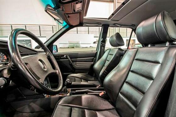 Mercedes 190 E 2.5-16 Evo II Nr. 167