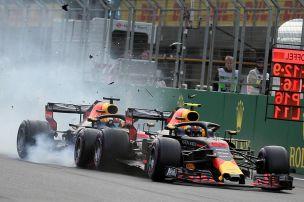 Wut auf Red Bull wegen Verstappen