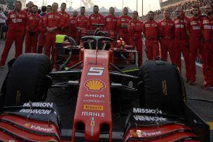 Will Ferrari Vettel überhaupt noch?