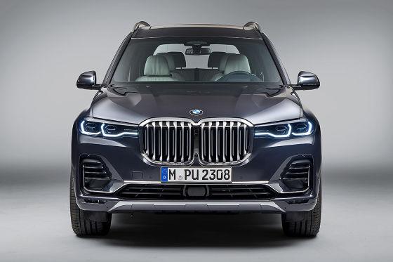 BMW erklärt: Die Kunden wollen die XXL-Nieren