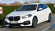 BMW 1er (2019): Test, Motor, Preis
