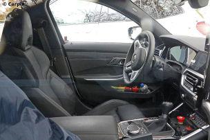 BMW M3 mit Handschaltung gesichtet