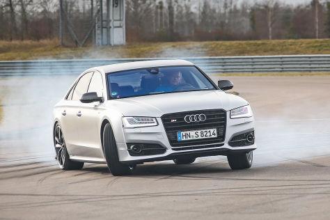 Audi S8 plus: Leasing, Preis