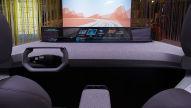 Transparentes Display von Audi (2020)