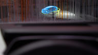 Audi 3D-Head-up-Display (2020)