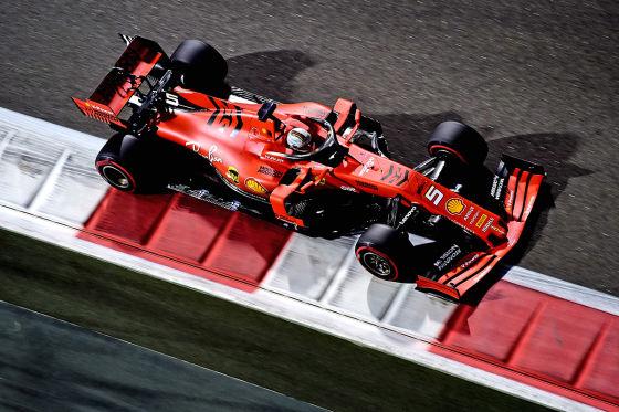 Webber und Brundle schreiben Vettel ab