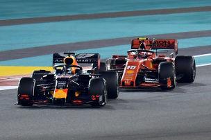 Red Bull sieht sich vor Ferrari