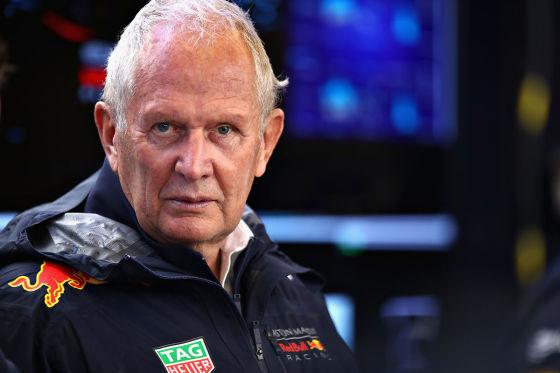 Red Bull-Boss schreibt Ferrari ab